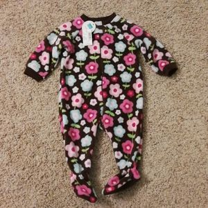 The children's place sleepwear. Size:12mo